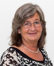 Gabriele Harmes-Rönchen, Gestalt- und Kunsttherapeutin, Psychoonkologin