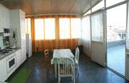 Apartment renting Palermo