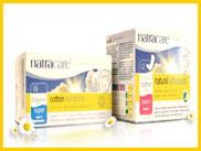 Productos Higiene íntima natural y cuidado del bebé Herbolario Alquimista Arrecife Lanzarote