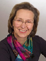 Lechner, Ursula