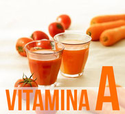 Vitamina A: a cosa serve?