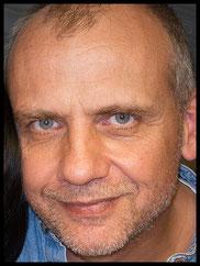 Rolf Lohmann im Dezember 2012, Foto Dalyani Schoerner