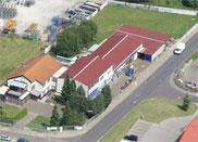 Hauptsitz der Firma Langer-Metallbau