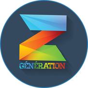 Logo Mini-entreprise Génération Z - Lycée Georges Baumont - Saint-Dié-des-Vosges