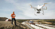 comprar drones con cámara
