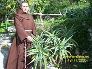 """NOUVEAU LIVRE du Père Romano Zago """" L'aloe n'est pas un médicament et pourtant, il guérit ! """"  AloeVeraSante.net"""