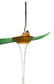 Recommandations Aloe Vera Santé: Boire de l'Aloe Vera Gel (3x50ml/j) + application locale avec l'Emergency Spray et le Concentrate.