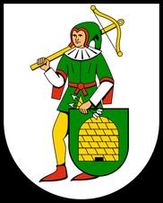 Stadtwappen von Fürth