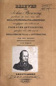 Brieven van John Bowring 1829