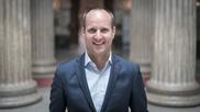 NEOS-Chef Mathias Strolz