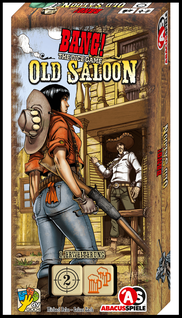 BANG! Old Saloon