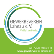 Wir sind Mitglied im Gewerbeverein Lahnau
