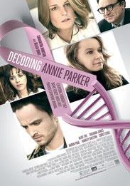 Decoding Annie Parker (englischer Trailer und Kinoplakat)