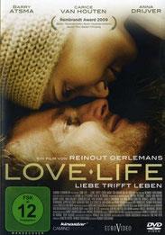 Love Life - Liebe trifft Leben (Trailer und DVD-Cover)