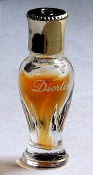 MINI AMPHORE DIORLING - PARFUM