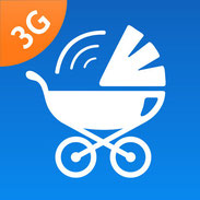 Baby Can Travel Store - Baby Monitor 3G App