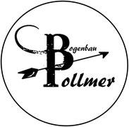 Bogenbau Pollmer - Logo
