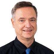 Dipl.-Ing. Klaus Allnoch, Geschäftsführender Gesellschafter, Architekt (AKNW 20738)