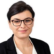 .-Ing. Sandra Adolf, Architektin (AKNW 104464)