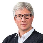 Dipl.-Ing. (FH) Jens Ennuschat, Architekt (AKNW 101077), Prokurist