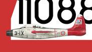 Republic F84G