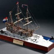 36-22  Baleniera Olandese |Takeshi AOKI