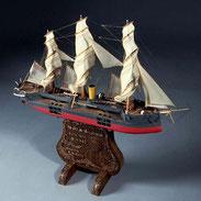 36-45  HMS Captain | Toshio MIYAJIMA