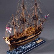 36-32  HMS Bounty | Mitsuru MATSUBARA