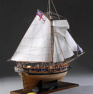36-21  HMS Resolution |Hiroshi WATANABE