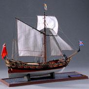 36-13  Charles Royal Yacht | Toshio SHIOYA