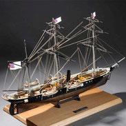 36-42 CSS Alabama | Hirondo NAKAGAWA
