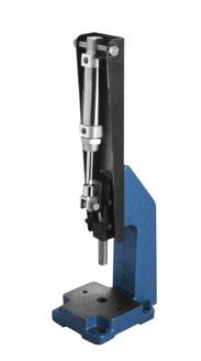 pneumatic press
