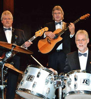 Chorbegleitungs-Trio