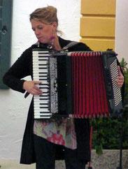 Margit Sonnauer