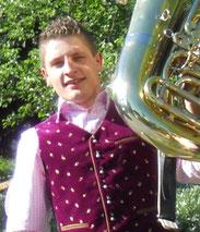 Marco Obersteiner, Tuba