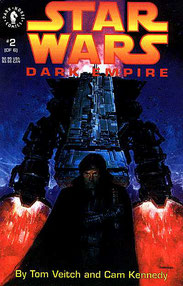 Dark Empire #2