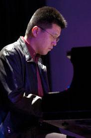 ピアノ講師 宮前幸弘 横浜ジャム音楽学院