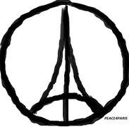 Paris France solidarité 13November2015 131115 151113 20151113 13Novembre2015 13.11.2015 2015.13.11 peaceforparis peace4paris prayforparis prayparis pray4paris jesuisparis  parisien douleur attentat flambeau espoir liberté paix support alliance esprit corp