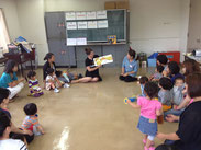 親子で遊ぼう, リトミック教室, 初めての英語, 親子サークル, バイリンガル, リトミック, 英語教室, 茅ヶ崎, 湘南、親子教室、親子で英語リトミック