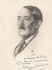 Marcel Prevost 1931