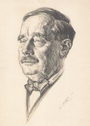H.G. Wells  1928