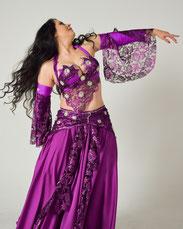 Aziza-Dance
