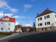 Zwischen dem Ortskern von St. Johannis und dem Park der Eremitage liegt das Mietwohnungsgebiet Am Sachsenberg...