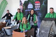 Die Carqon e-Bikes Experten in der e-motion e-Bike Welt in Bad Kreuznach