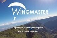 Des cours en ligne et en vidéo pour tous les niveaux de pilotes de parapente