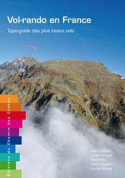Topo guide des plus beaux vol-rando en France