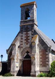 Eglise de Boismont