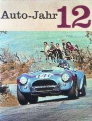 Auto Jahr  Nr.12    1964/65