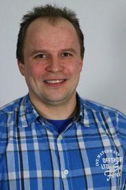Ingo Baumgarten, Mitgliederbeauftragter