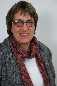 Cornelia Weyrauch, stellvertretende Vorsitzende
